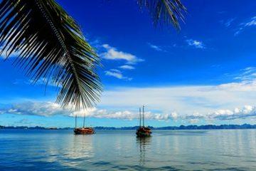 Khám phá hai bãi biển Miền Bắc đẹp như thiên đường nghỉ dưỡng