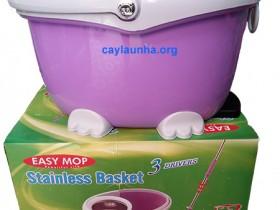 Cây lau nhà Thái Lan Easy Mop New Panda 1