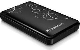 trancend 500Gb