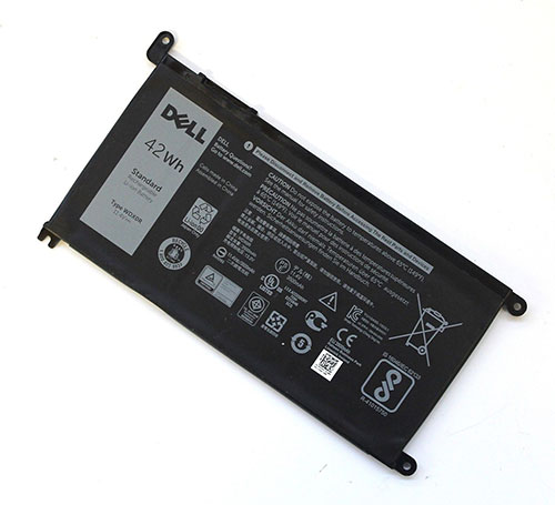 Pin laptop Dell Inspiron 15 5567 5568 5578